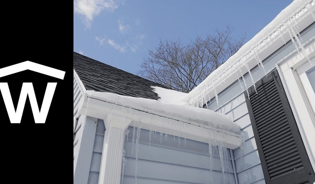 Dealing With and Preventing Ice Dams