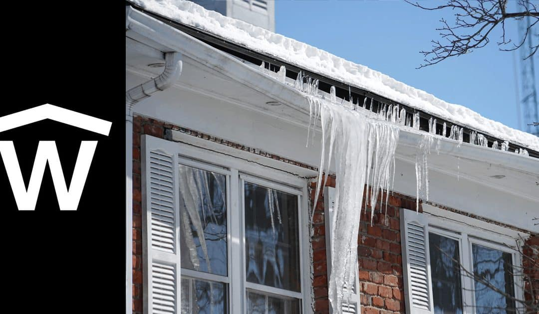 6 Common Roofing Problems that Homeowners Face During Winter