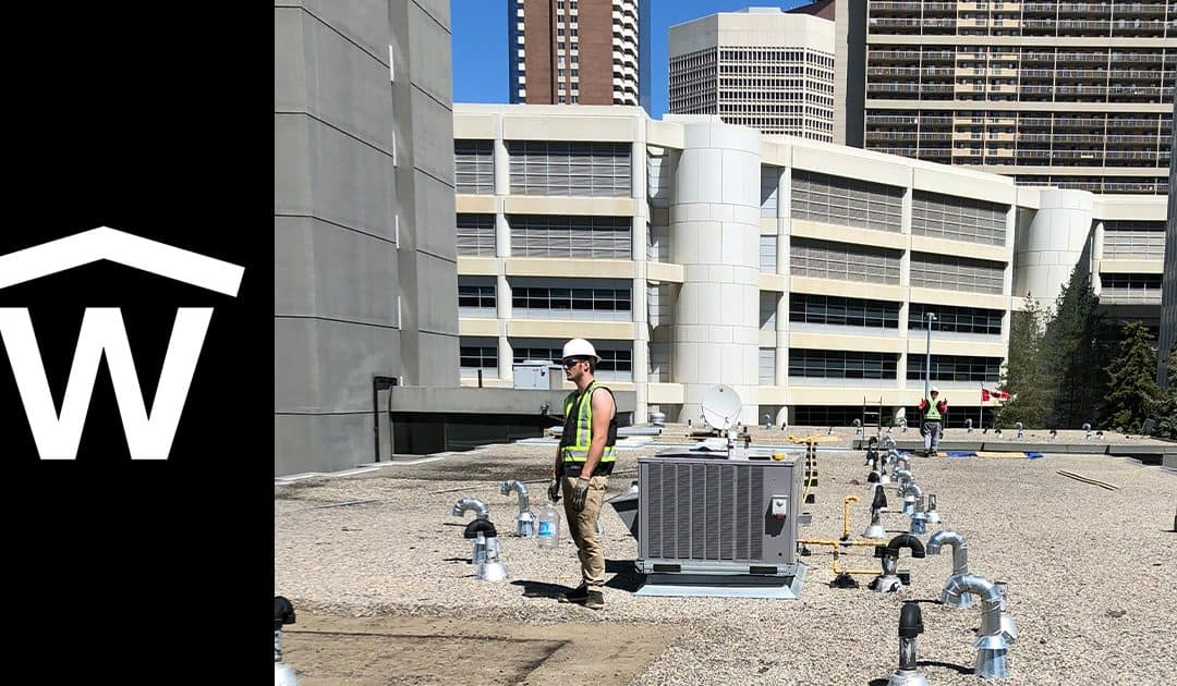 Reasons Why Flat Roofs Are Standard in Commercial Buildings