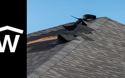 Is Your Calgary Roof Damaged From Wind?