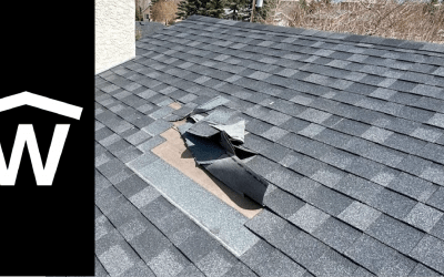 How to Spot an Improperly Installed Roof & How To Avoid It