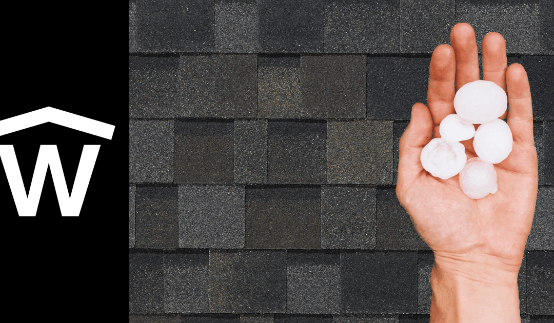 Class 4 Impact Resistant Shingles: What It Is & Why It's Important
