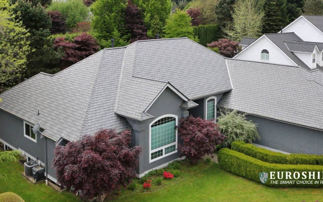What is Euroshield Rubber Roofing?